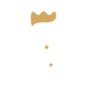Dentistry on King Logo