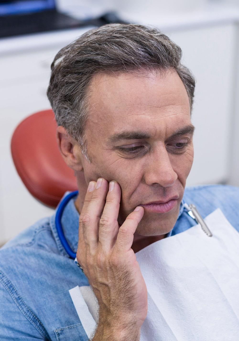 Emergency Dental Toronto