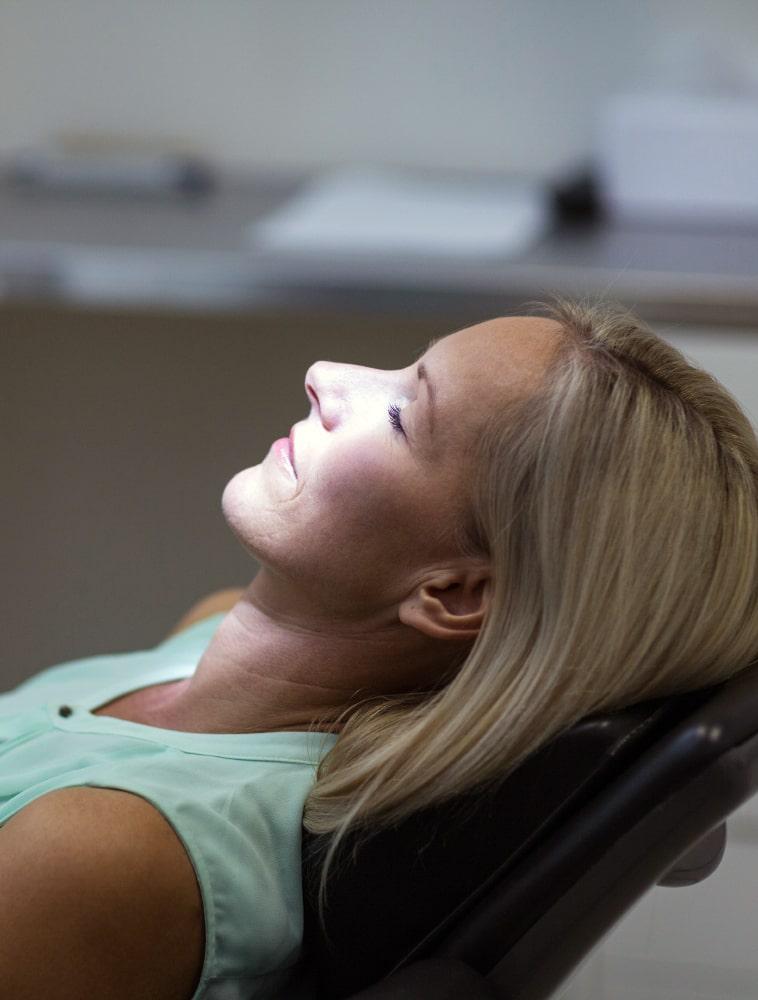 Sedation Dentistry in Downtown Toronto