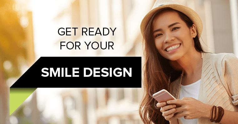 Smile Design in Toronto