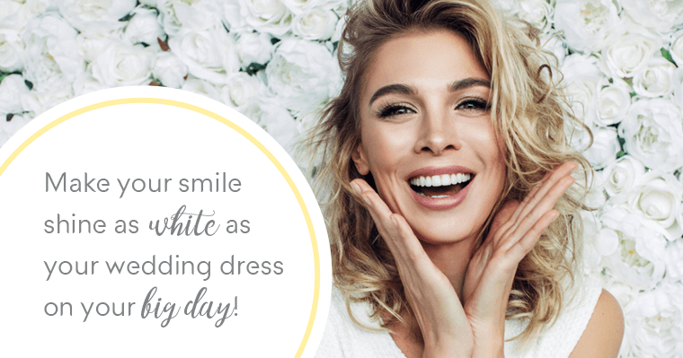 Bridal Smile Makeover