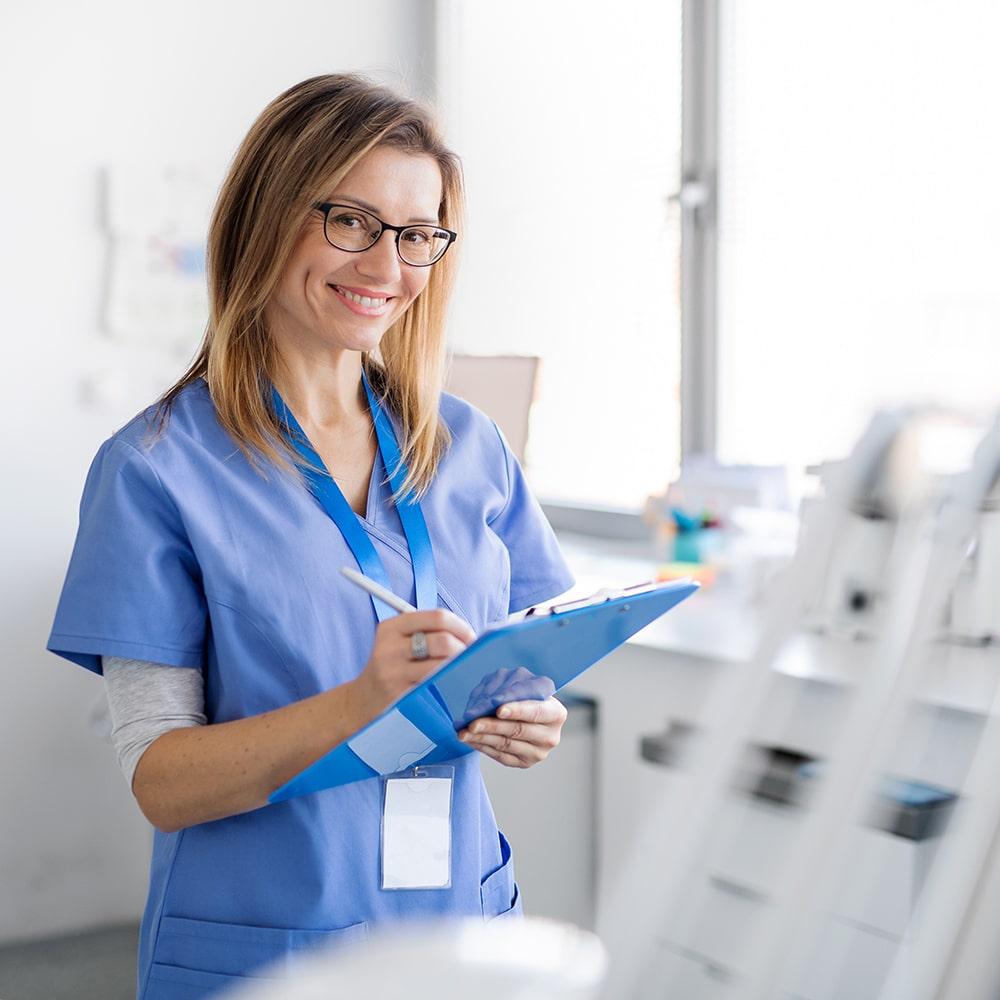 Dental Sedation Nurse Job